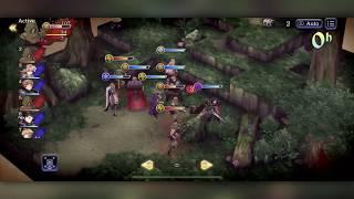 FFBE幻影戦争のプレイ動画