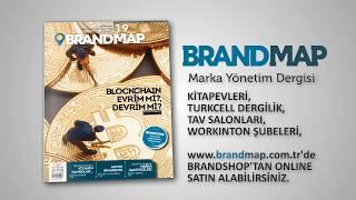 BrandMap 19. Sayı...