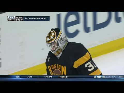 Chimera's shorthanded dagger in the Bruins heart