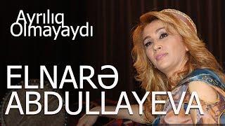 Elnare Abdullayeva Super Canli İfa Toy (2017)