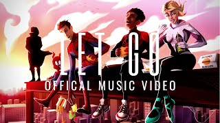 SPIDER-MAN: INTO THE SPIDER-VERSE - Let Go (Beau Young Prince) Music Video AMV