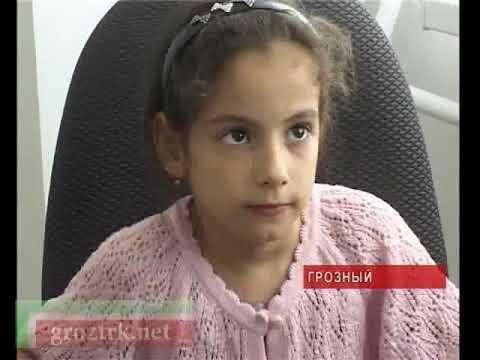 В Чечню прибыли астраханские врачи
