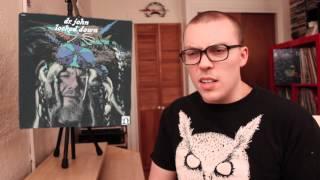Dr. John- Locked Down ALBUM REVIEW