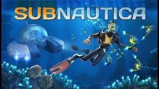 Viewer Request - Subnautica - Stream 1