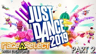 Just Dance 2019 - The Dojo (Let's Play) Part 2