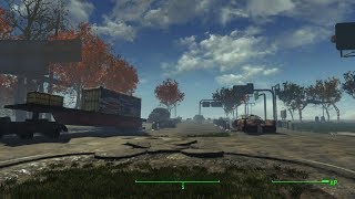 Fallout 4 The Road South 95 Creation Kit 14
