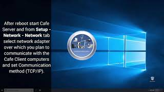how to setup gcafe - Free video search site - Findclip