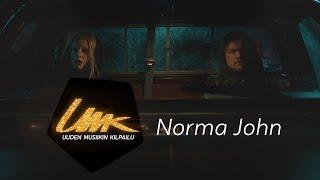 "UMK17 // NORMA JOHN: ""Blackbird"""