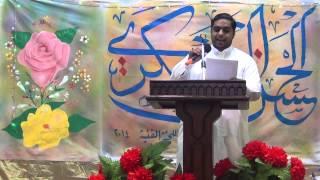preview picture of video 'مولد العسكري (ع) - جلوات : الرادود فاضل الدرازي'