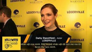 'LOSERVILLE' Los Angeles Premiere w/ FULL Cast & Crew (2016)