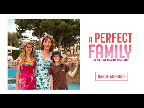 A Perfect Family - Bande-annonce
