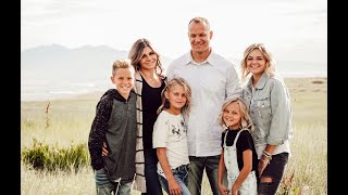 He Said He Loved Me In Front Of His Friends | Family Pictures | The LeRoys