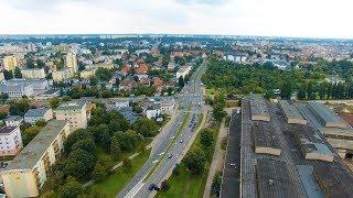 Podniebna Bydgoszcz - Bielawy i Leśne