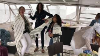 Used Sail Catamarans for Sale 2016 Freestyle 37