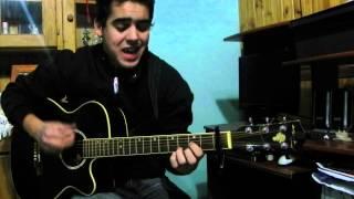 Nuestro amor eterno - Luis Fonsi. Cover HD
