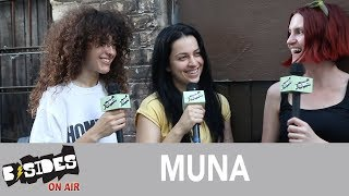 MUNA Talks Vulnerability In New Album 'Saves The World', Growing Older