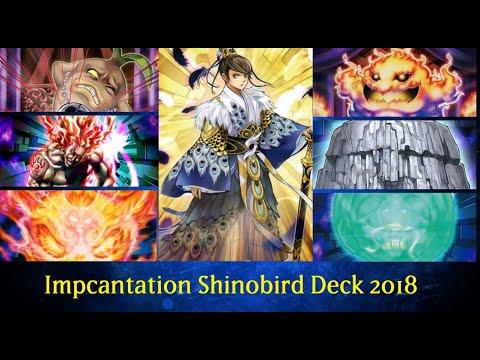 Impcantation Shinobird Deck 2018 Post Banlist! (YGOPro Replays/Decklist) -  Автоматическая торговля на Форекс