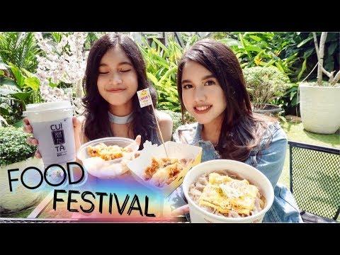 mp4 Food Festival Kemang, download Food Festival Kemang video klip Food Festival Kemang