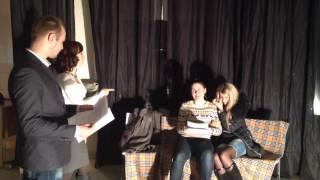 Актерские курсы для взрослых.  (18+)