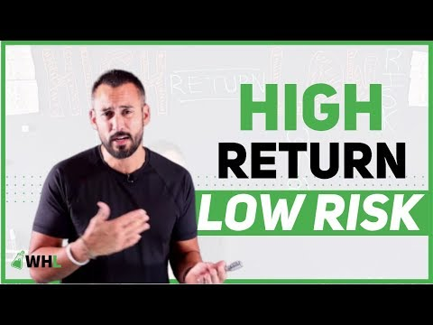 , title : '8 Low-Risk Investments With High Returns