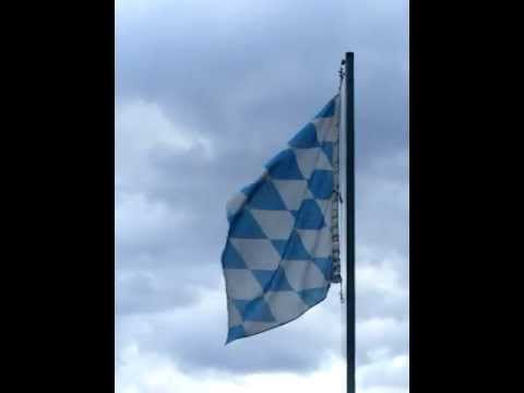 bayern-flagge.avi
