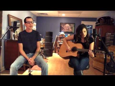 """Poison & Wine"" by The Civil Wars. Cover by Shelby Dressel and Derrick McCullough"
