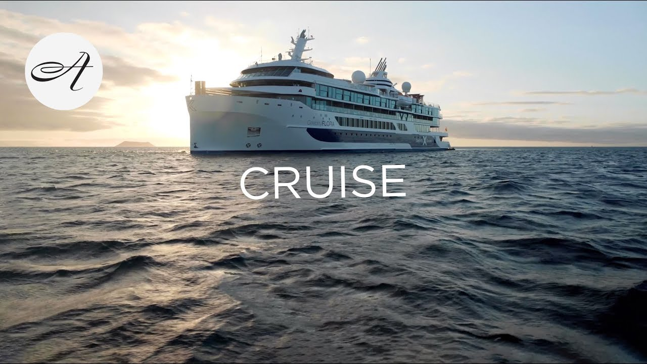 Cruise with Audley Travel