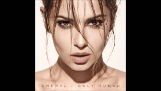 Cheryl - It's About Time