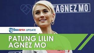 Jadi Artis Indonesia Pertama, Patung Lilin Agnez Mo ada di Madame Tussauds
