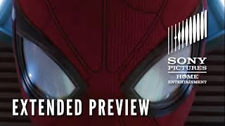 Download Youtube: SPIDER-MAN HOMECOMING: First 10 Minutes! Now on Digital.
