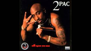 2Pac - Picture Me Rollin'