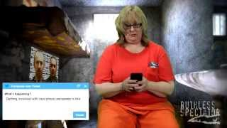 Tweets of The Rich & Famous : Joyce Mitchell #10