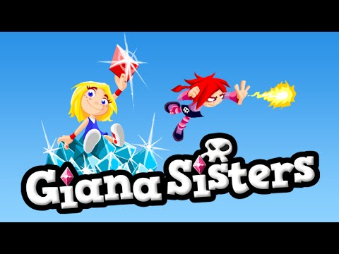 giana sisters android game