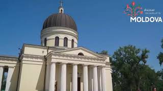preview picture of video 'Discover Moldova. Chisinau. Hyperlapse & Timelapse.'