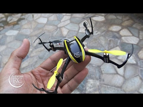 Drone: Blade Nano QX | Unboxing & indoor test | Cost: 60$