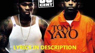 50 Cent ft. Tony Yayo - Nah, Nah, Nah + LYRICS In Description [NEW 2012]