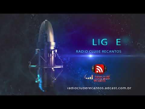 RÁDIO CLUBE RECANTOS - SE LIGUE