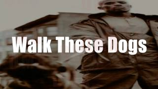 DMX - Walk These Dogs INSTRUMENTAL (FIRST EVER!!!)