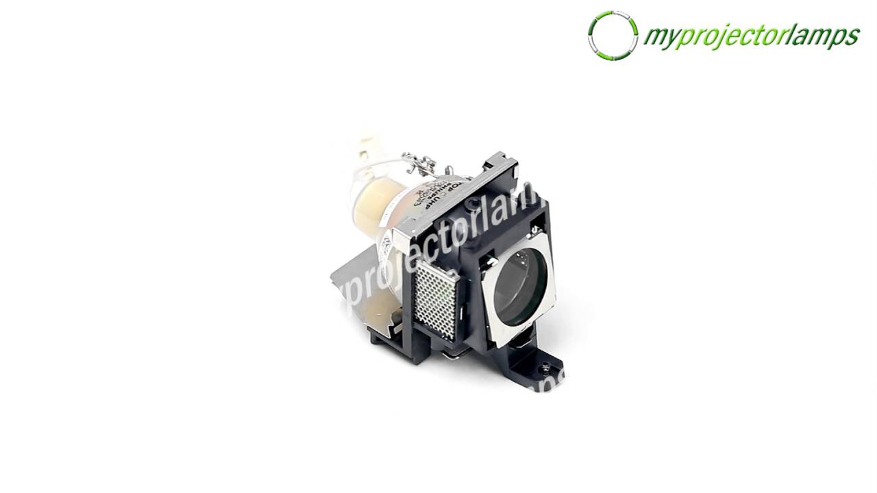 Benq MP610 Projector Lamp with Module