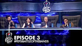 Episode 3   Pepsi Battle Of The Bands   Season 2