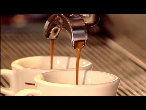 Das Geheimnis des Espressos