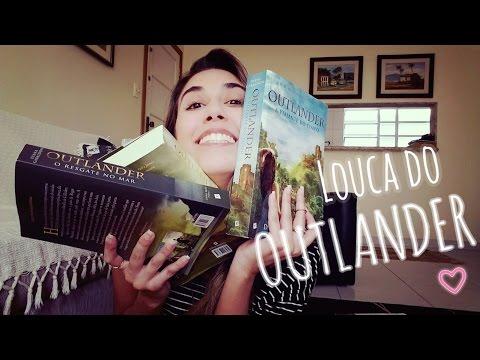 SOBRE SER A LOUCA DO OUTLANDER |RESENHA