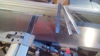 Заточка ножей для деревообрабатывающего станка