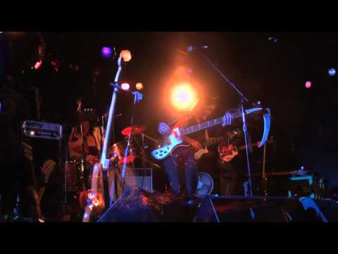 Howl at the Moon - Black Hearted Charlie (Live) on Halloween