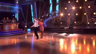 """(HD) Dancing with the Stars - Pia Toscano """"I'll Stand by You"""" (4.26.11)"""