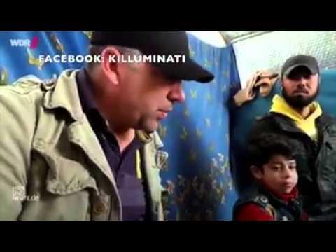 Kindersoldaten - ISIS und ihre Anhänger!