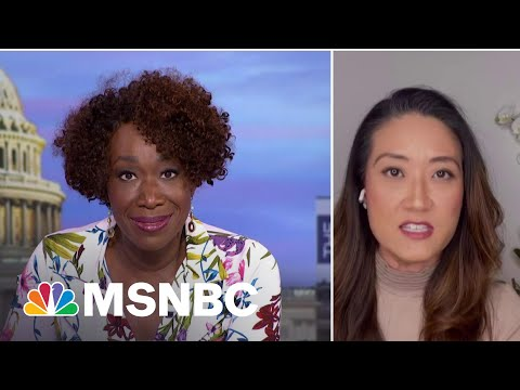 Katie Phang Said 'The Defense Failed Today' In The Chauvin Trial | The ReidOut | MSNBC