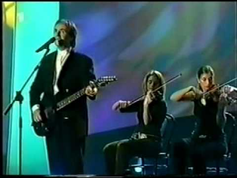 Chris de Burgh - There's Room In This Heart Tonight