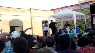 Tiro de Gracia - Interploracion + Nuestra Fiesta