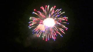 preview picture of video 'Cool Six Inch Firework Shell'